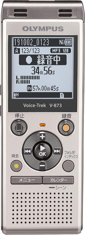 オリンパス Voice Trek V-873