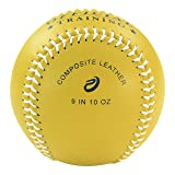 ProNine Heavy Weighted Training Baseball Ball for