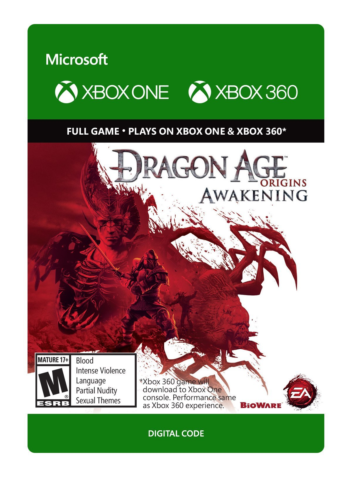 dragon age origins ultimate edition pc registration code