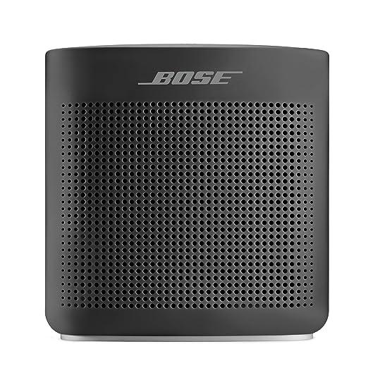21 opinioni per Bose SoundLink Color II Diffusore Bluetooth, Nero
