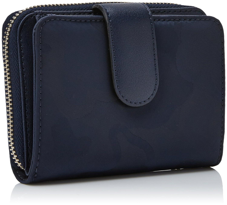 Valsaria Marino, Womens Wallet, Blue (Marino), 2.5x11x13 cm (W x H L) Tous
