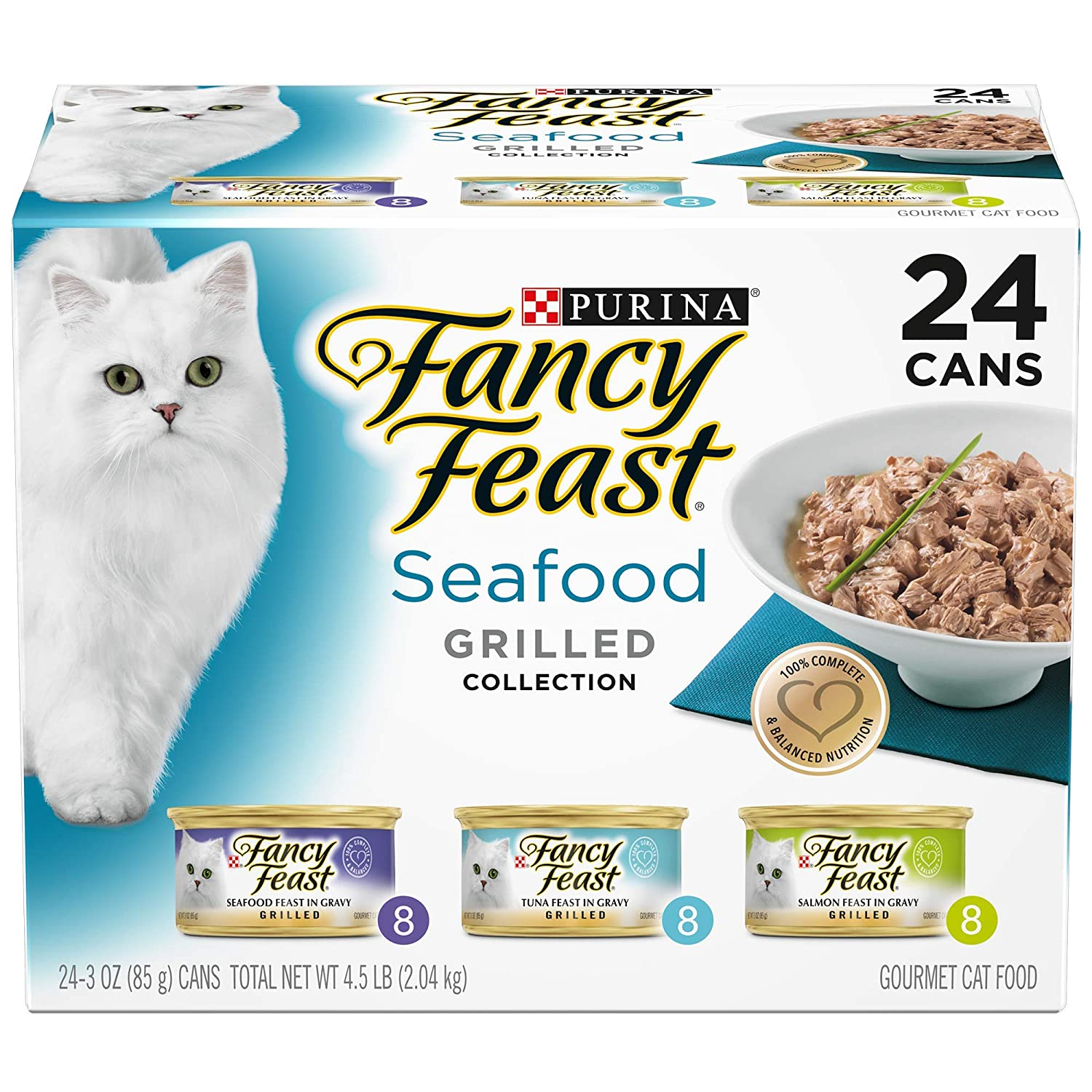 Features of dry and canned cat and dog food 87