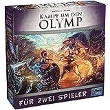 Lookout Games 22160083 - Kampf um den Olymp, 2-Spieler-Spiel
