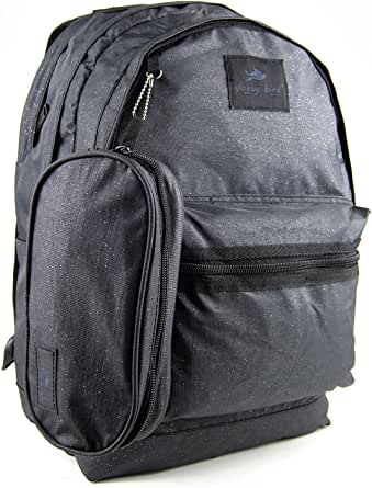 backpack used for going out and also for school with a medical back