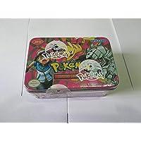 JALARAM Kids Pokemon Trading Card Game (Multicolour)