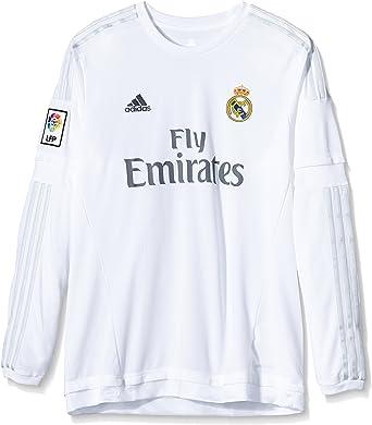 adidas 1ª Equipación Real Madrid 2015/2016 - Camiseta Oficial