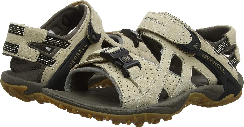 Merrell Kahuna Iii Schuhe Sandalen Classic Taupe Alle