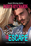 The Rock Star's Escape: To Paradise (French Kiss Book 3)