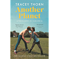 Another Planet: A Teenager in Suburbia book cover