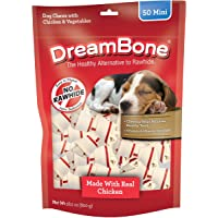 DreamBone Chicken Rawhide Free Multicolor Number