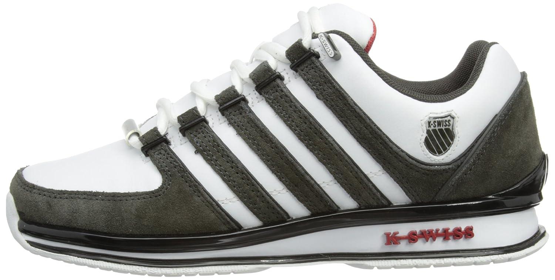 huge selection of b91e0 a1ea3 K-Swiss RINZLER SP Herren Sneakers