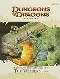 Dungeon Tiles Master Set: The Wilderness