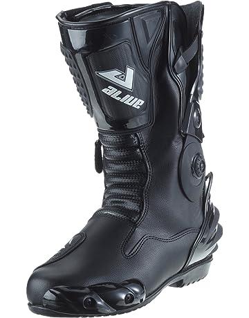 ba365acd198eb7 Protectwear TS-006-45 Motorradstiefel Racing aliue
