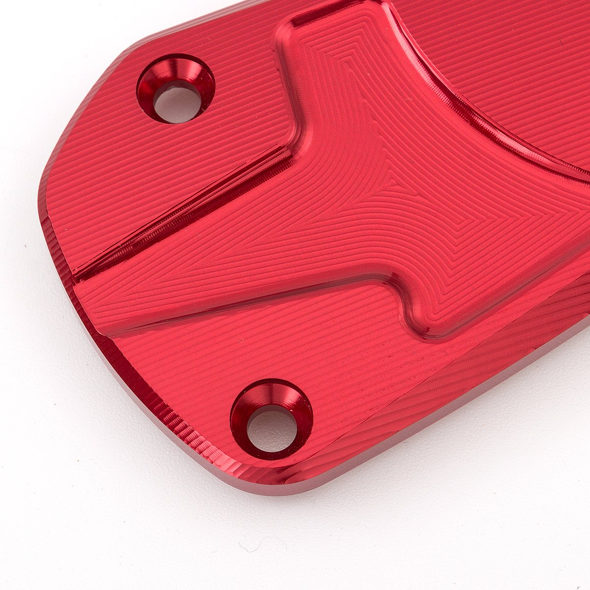 FXCNC Racing Motorcycle Master Cylinder Front Brake Clutch Fuel Reservoir Cover Tank Cap Fit For Aprilia SHIVER//GT 07-16,DORSODURO 750 08-16 Moto Guzzi MGX21 16-17,CALIFORNIA Custom 14-17