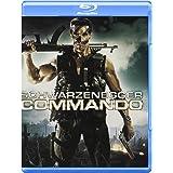 Schwarzenegger Commando [Blu-ray]