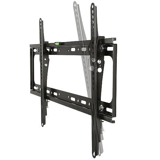 TRESKO® Soporte de pared universal para TV LCD / Plasma / Televisor VESA: Amazon.es: Electrónica