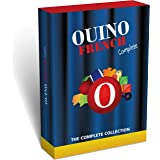 Learn French with OUINO: The 5-in-1 Complete Collection (for PC, Mac, iPad, Android, Chromebook) - Redesigned & Expanded v3
