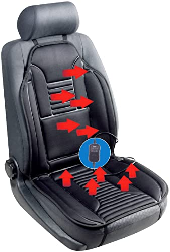 Sojoy Universal Heated Car Seat