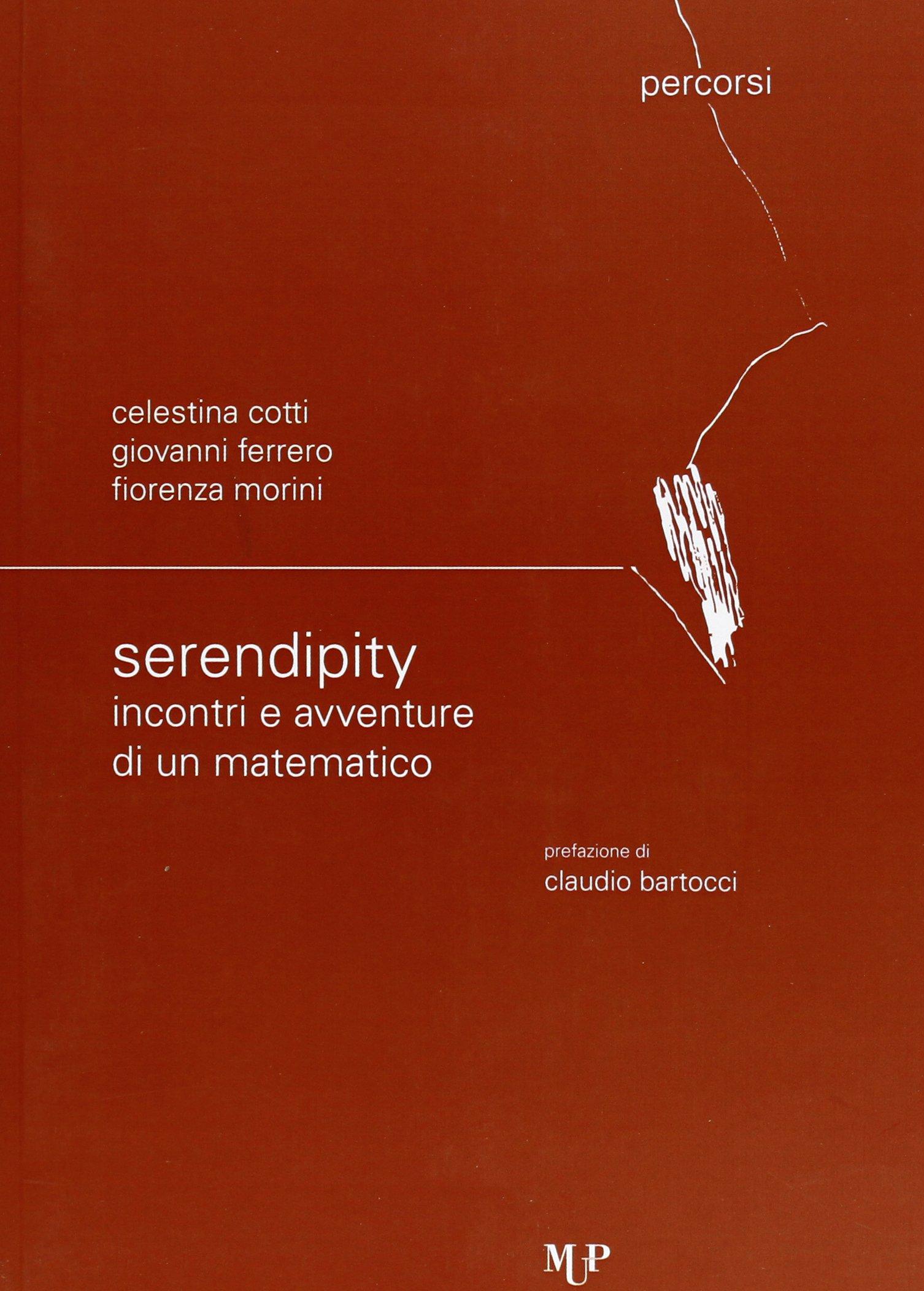 sito di incontri di Serendipity
