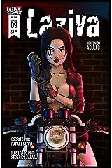 LAZIVA # 9: DESAMPARADA (Spanish Edition) Kindle Edition