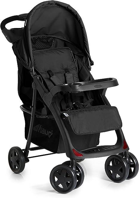 Hauck Shopper Neo II - Silla de paseo deportiva para bebes de 6 ...