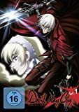 Devil May Cry, Vol. 01