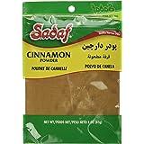 Sadaf Cinnamon Powder 84g, 12 Count