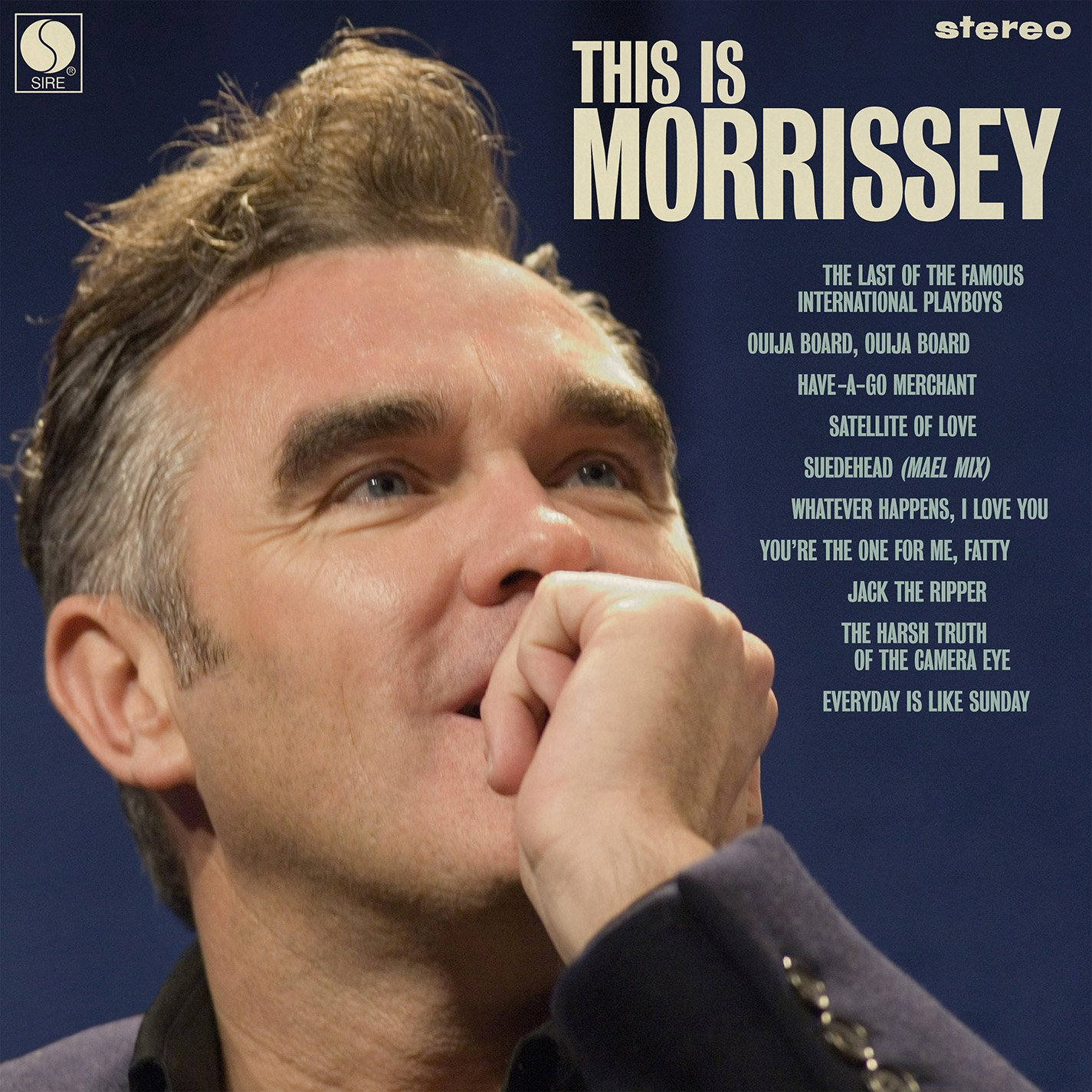 Morrissey This Is Morrissey LP Amazon Music