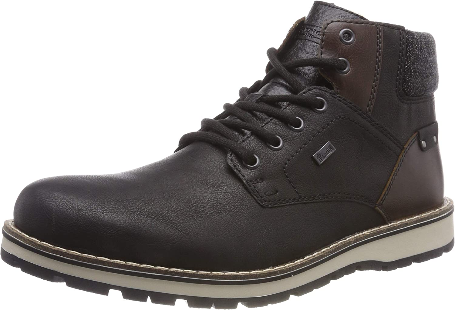 | Rieker Ronny 34 Winter Boot Mens | Shoes