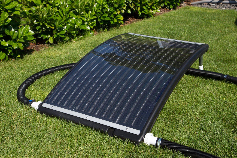 Steinbach Colector de Sol, Speed Solar Exclusiv, Negro, 110 x 69 x 14 cm, 049106: Amazon.es: Jardín