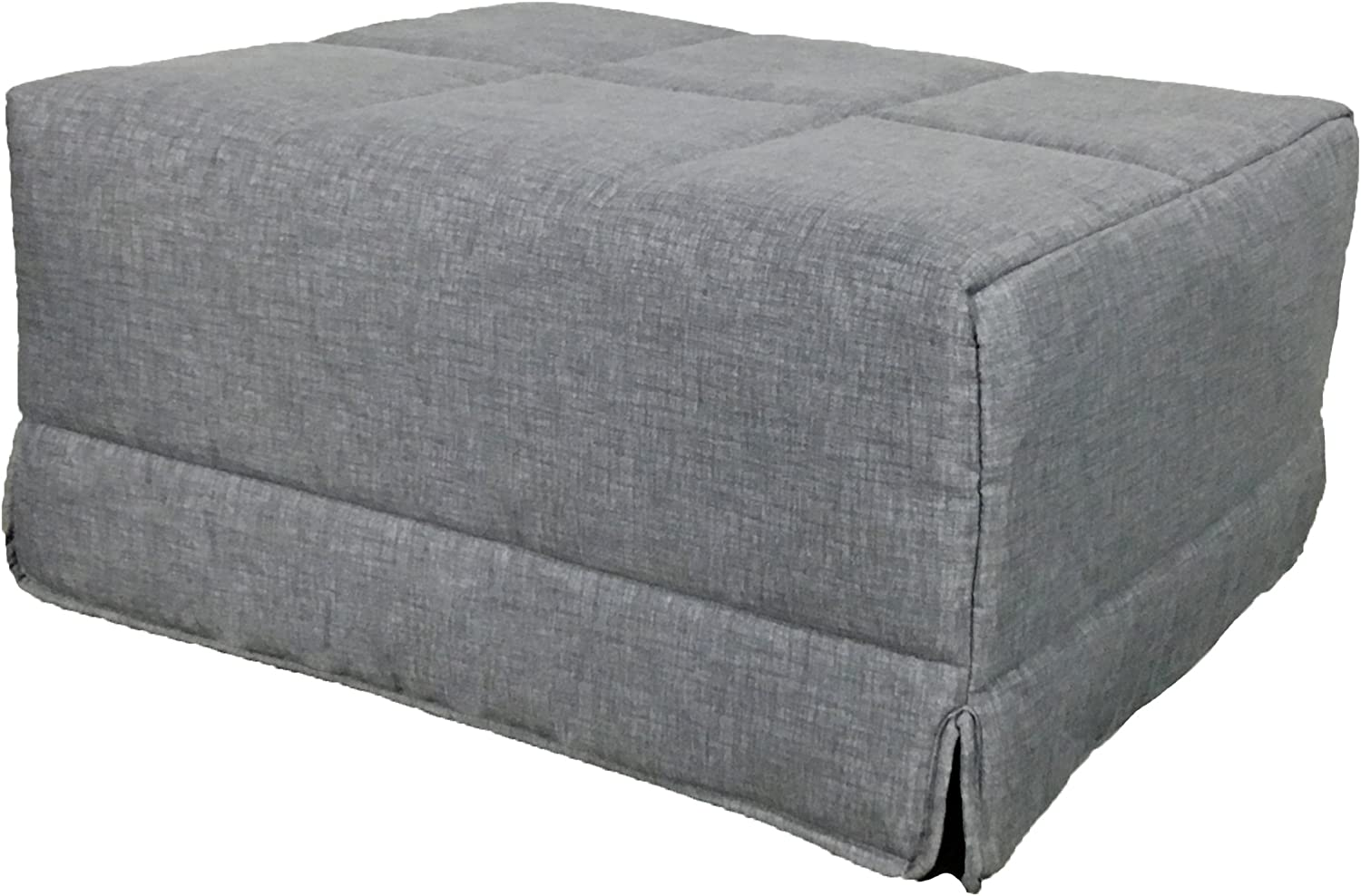 Sillon convertible en cama plegable ideal para ahorrar espacio ...
