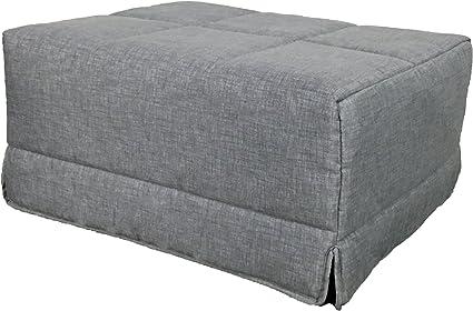 Sillon convertible en cama plegable ideal para ahorrar ...