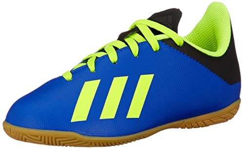 18 Unisex Zapatillas Fútbol Para J Tango X 4 Sala De In Niños Adidas RvYEqwY