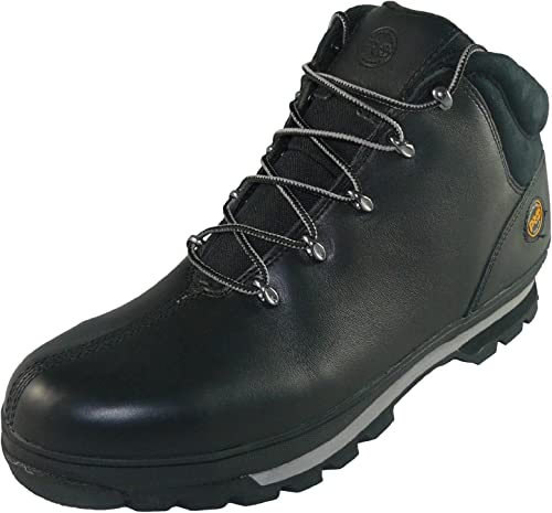 up Leather Timberland Safety Mens Pro Boot Lace Work Splitrock srthQBCxd