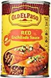 Old El Paso Medium Enchilada Sauce 10 oz Can