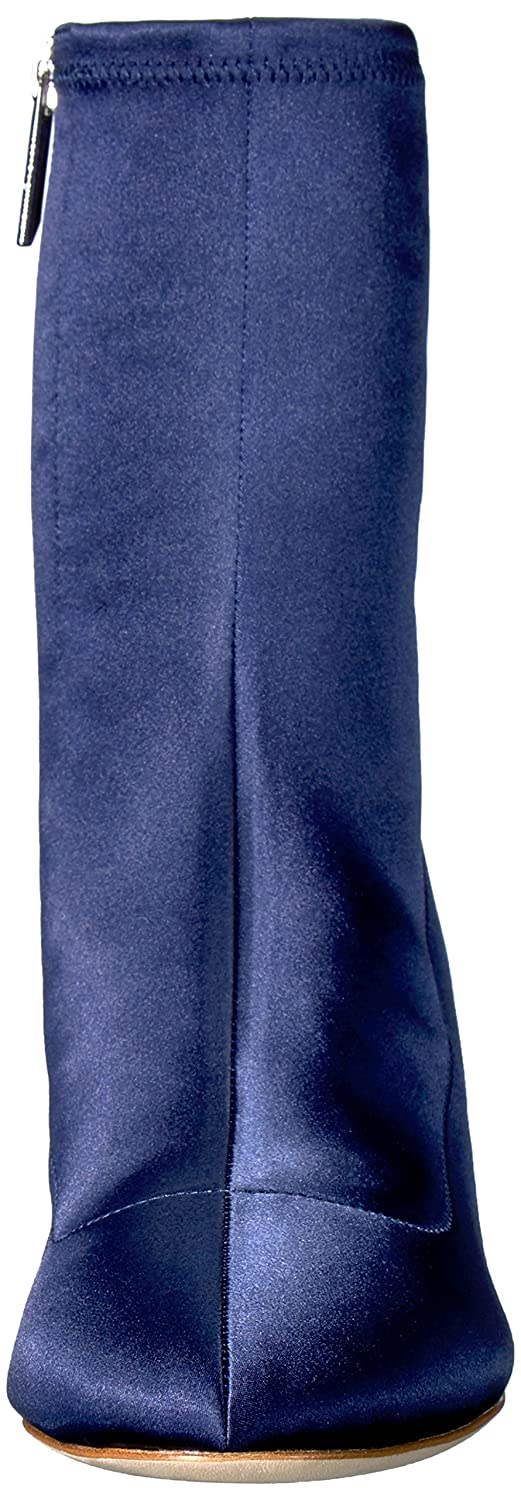 Badgley Mischka Women's Martine Ankle Boot B073C17NQ2 9 B(M) US|Midnight