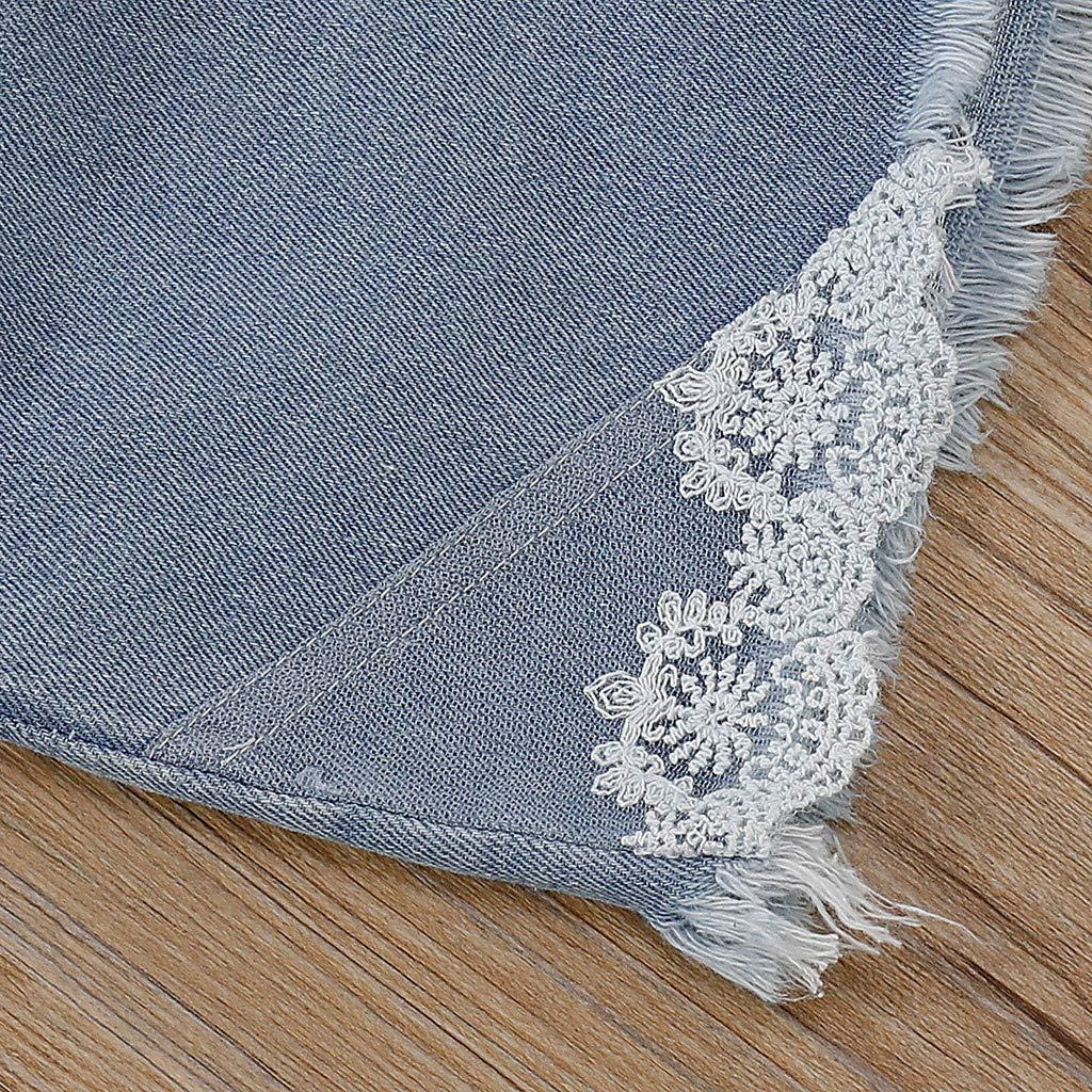 Amazon.com: TiTCool Conjunto de pantalón de moda para niñas ...