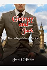 Georgy and Jack (The Unforgettables Book 4) Kindle Edition
