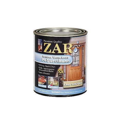 Amazon.com: United Gilsonite laboratorios 34212 Zar exterior ...