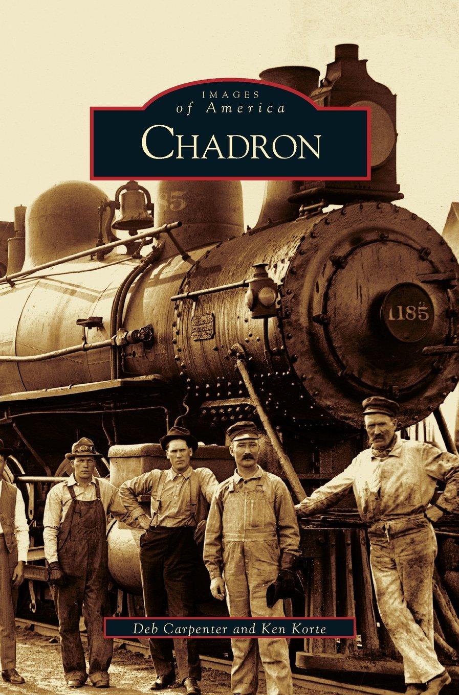 Read Online Chadron pdf epub