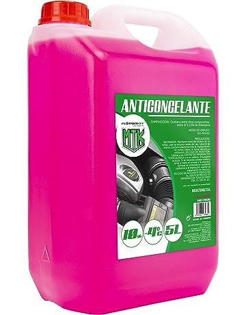 Anticongelantes para vehículos | Amazon.es