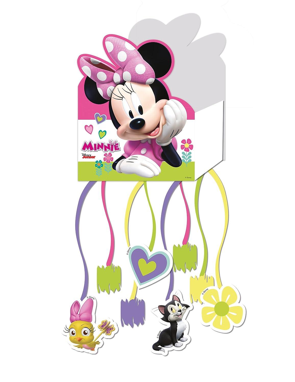 Piñata Minnie Happy: Amazon.es: Juguetes y juegos