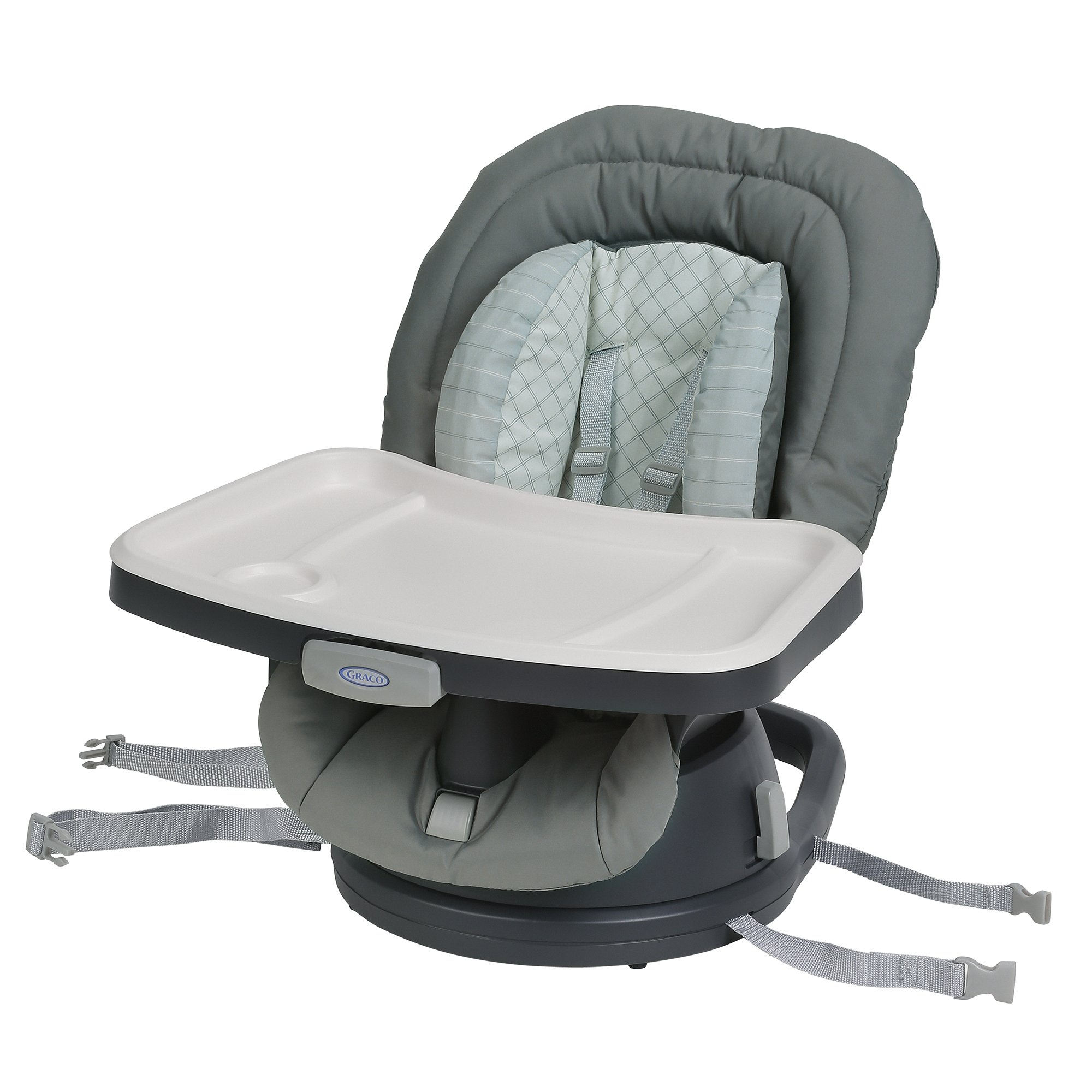 Graco Swivi Seat 3-in-1 Booster by Graco