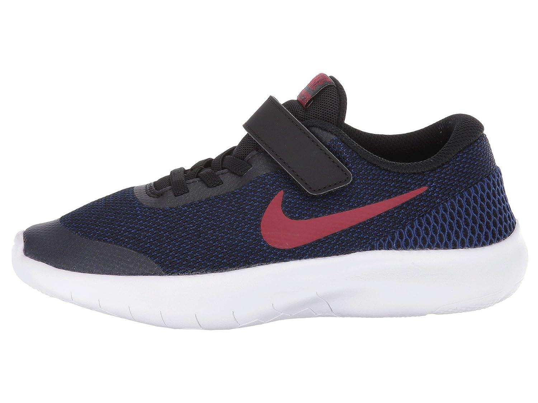 MultiCouleure (noir rouge Crush Deep Royal bleu blanc 007) Nike Flex Experience RN 7 (PSV) Chaussures de Running Compétition garçon 30.5 EU