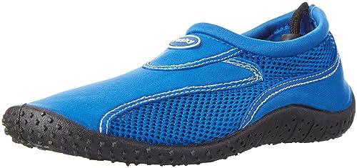 fashy Cubagua Aqua-Schuh - Zapatillas De Agua de material sintético mujer: Amazon.es: Zapatos y complementos