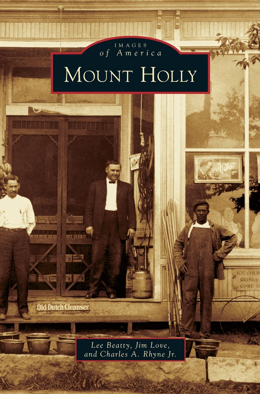 Download Mount Holly pdf