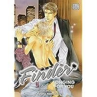 Finder Deluxe Edition, Vol. 7: Volume 7