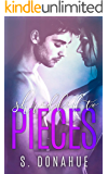 Shredded to Pieces (Pieces of Me Book 1)