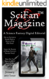 SciFan™ Magazine January 2017: A Science Fantasy Digital Editorial