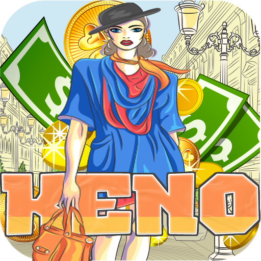 (Paris Tour Keno Free Journey France Fashion Special Keno Games Free for Kindle Original Keno for Kindle Play Offline without internet no wifi Full Version Free Keno Daubers)